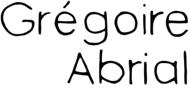 Grégoire Abrial