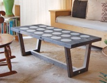 DOTS TABLE