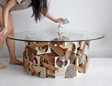 CUT-OUTS TABLE